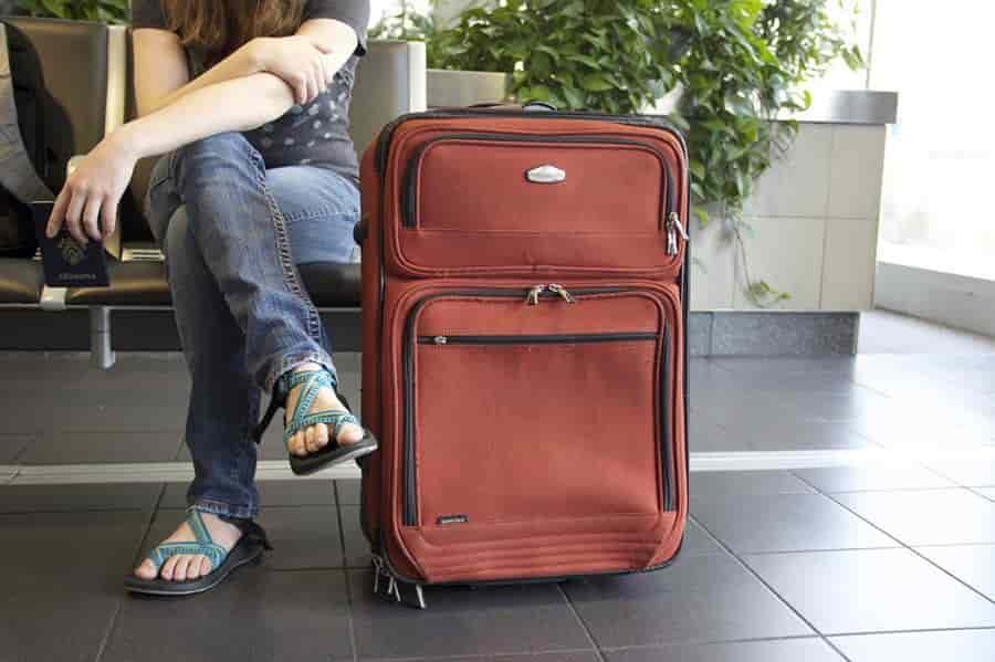 เทคนิคการเลือกซื้อกระเป๋าเดินทางก่อนออกท่องโลก